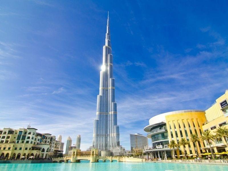 Что посмотреть в Дубае 2020 самостоятельно в первую очередь: видео и достопримечательности ночью, фонтаны