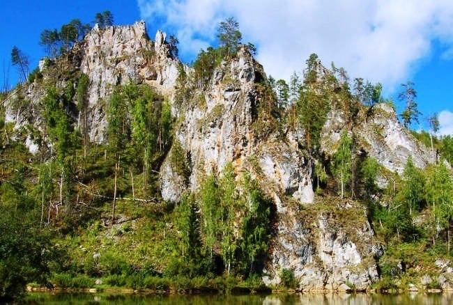 Уральские горы – незабываемое путешествие