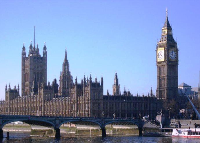 Авиабилеты в Лондон 2