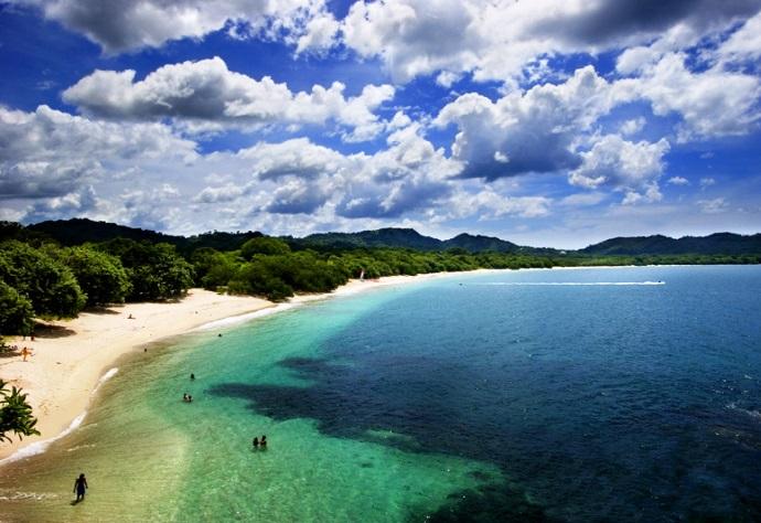 Экзотические острова мира которые стоит посетить 3