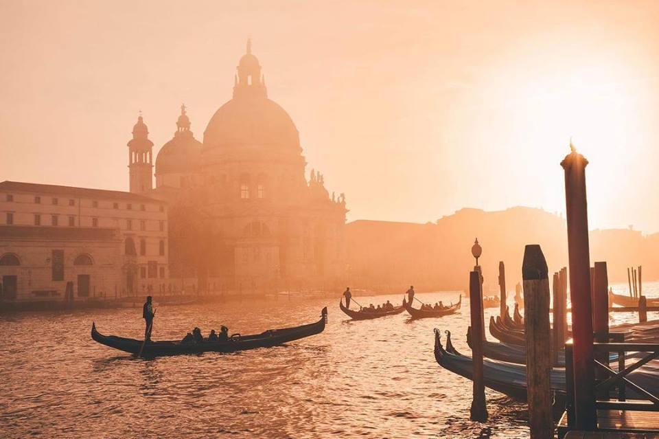 14 советов о том, как путешествовать по Италии