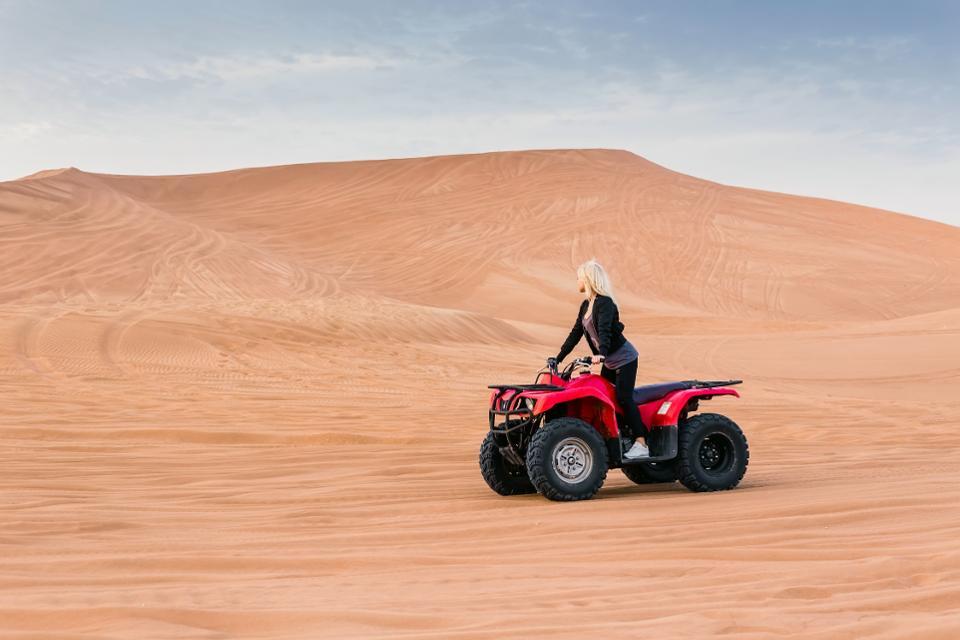 5 вещей, которые нужно сделать останавливаясь в Дубае