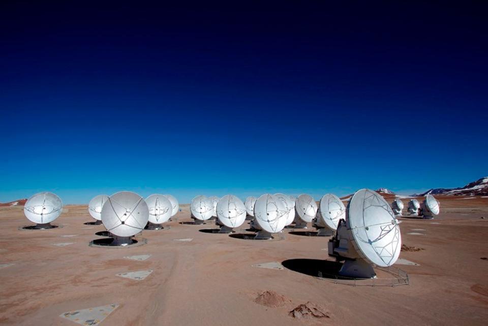 8 лучших мест в мире для охоты за инопланетянами