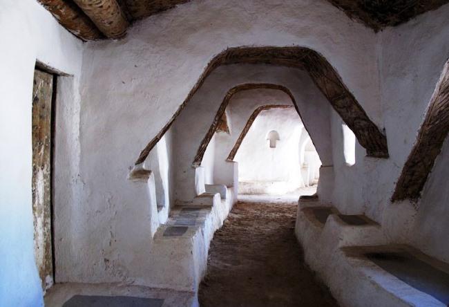 Ливийский город-оазис Гадамес 3 1533.аф