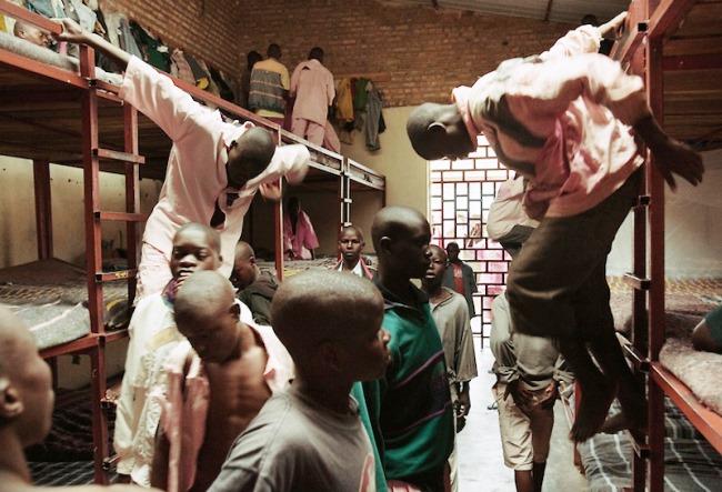 1474.аф. Странная Африка в Руанде 3
