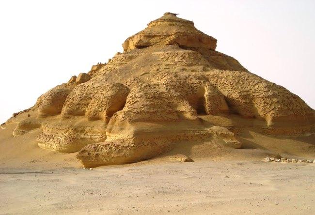 Затерянные пирамиды Египта 4