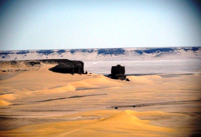 Затерянные пирамиды Египта 5