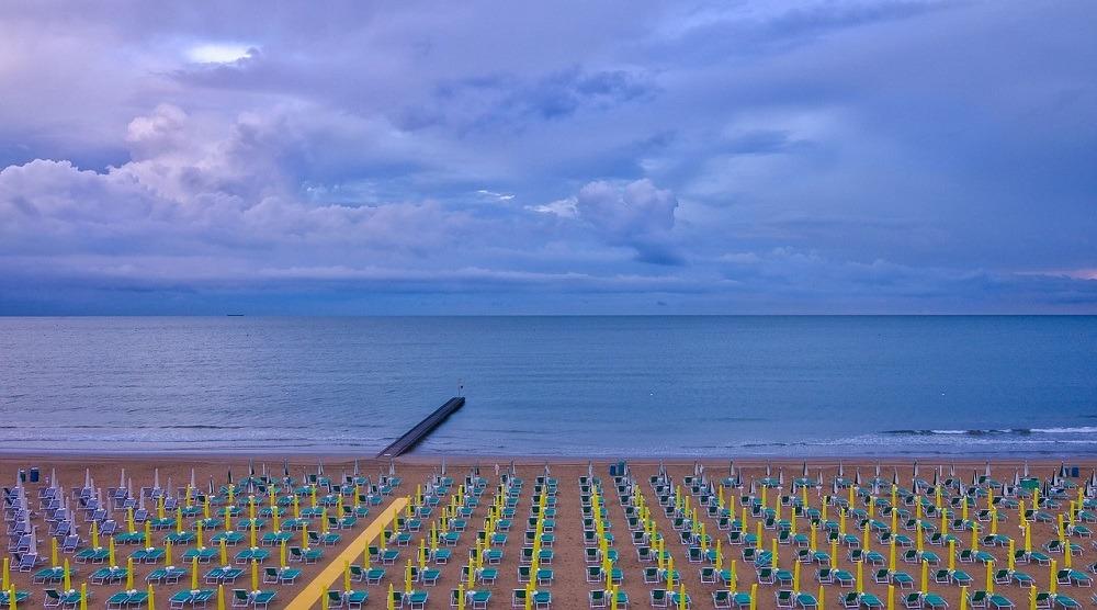 Йезоло пляж