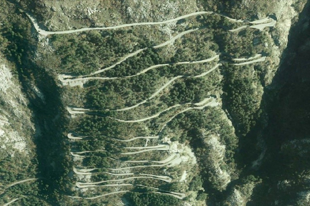 Самая опасная дорога