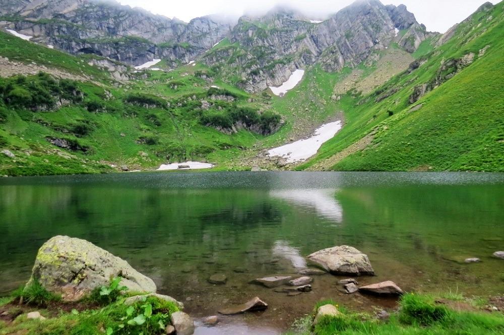 Природа, Абхазия