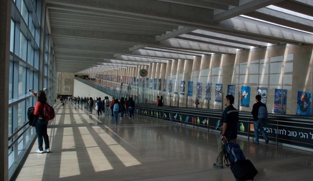 Система сканирования лиц применяется во многих аэропортах мира
