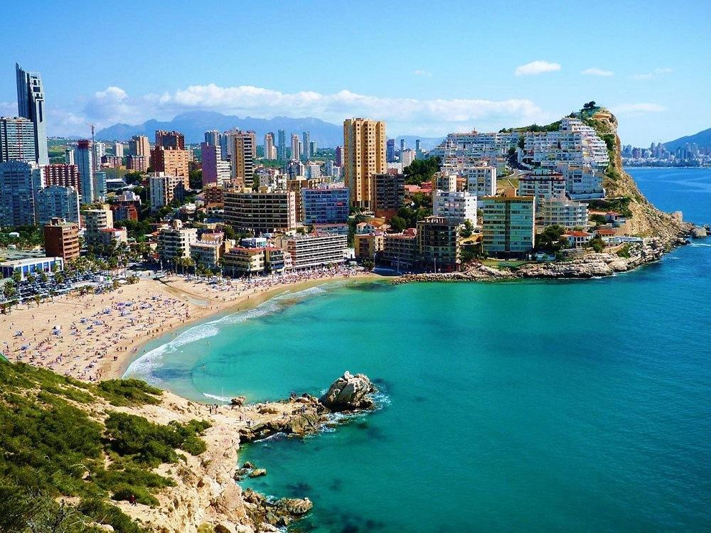 Туризм Испании