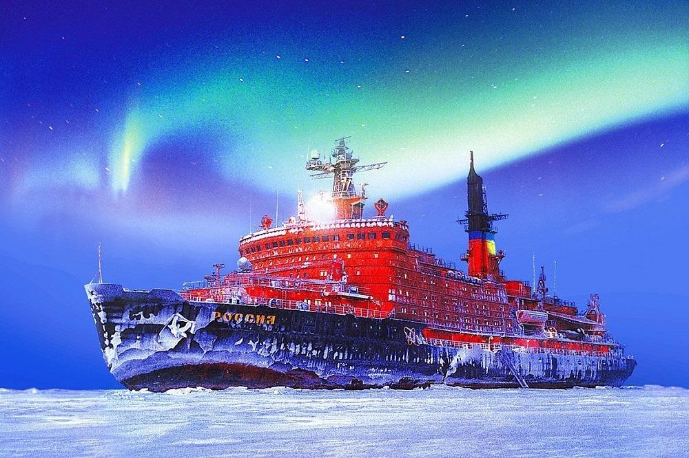 Туризм Арктика