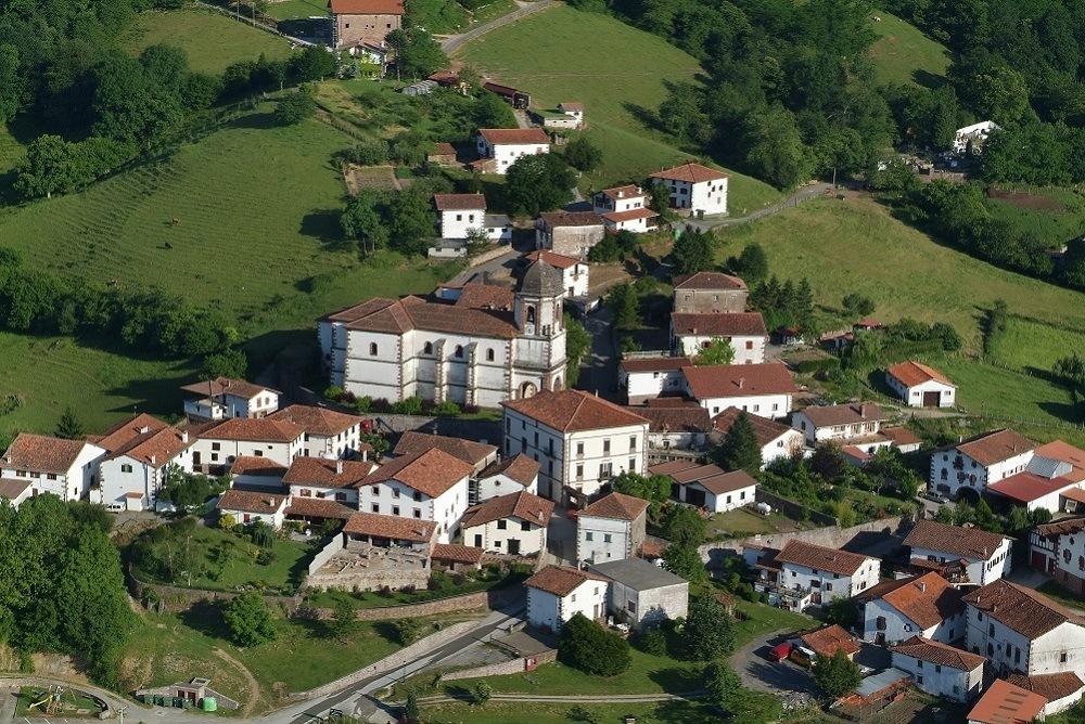 Испанская деревня ведьм