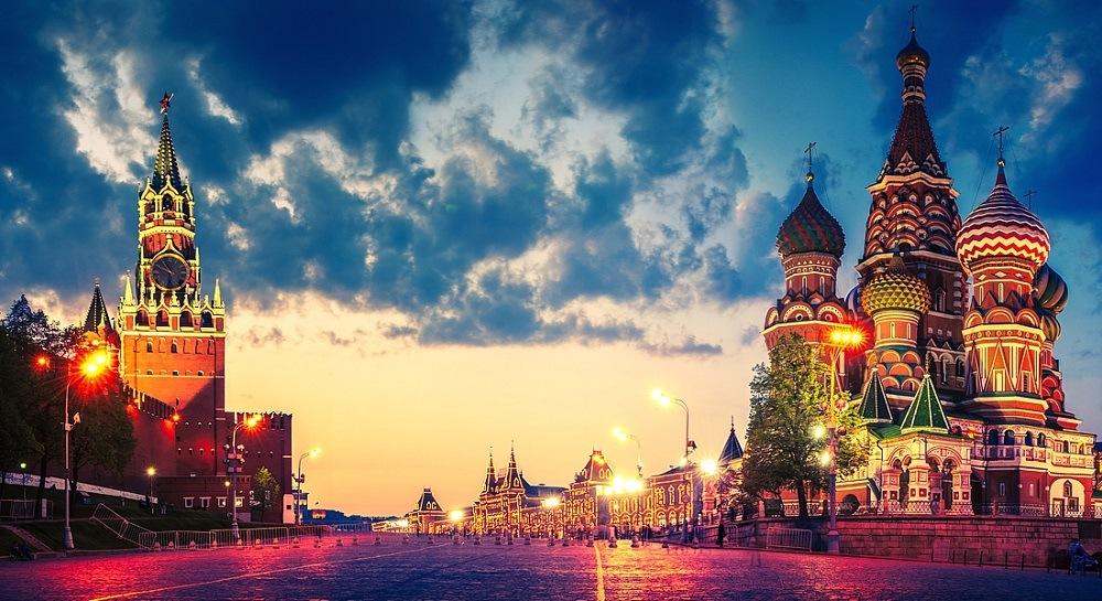 Экология Москвы страдает