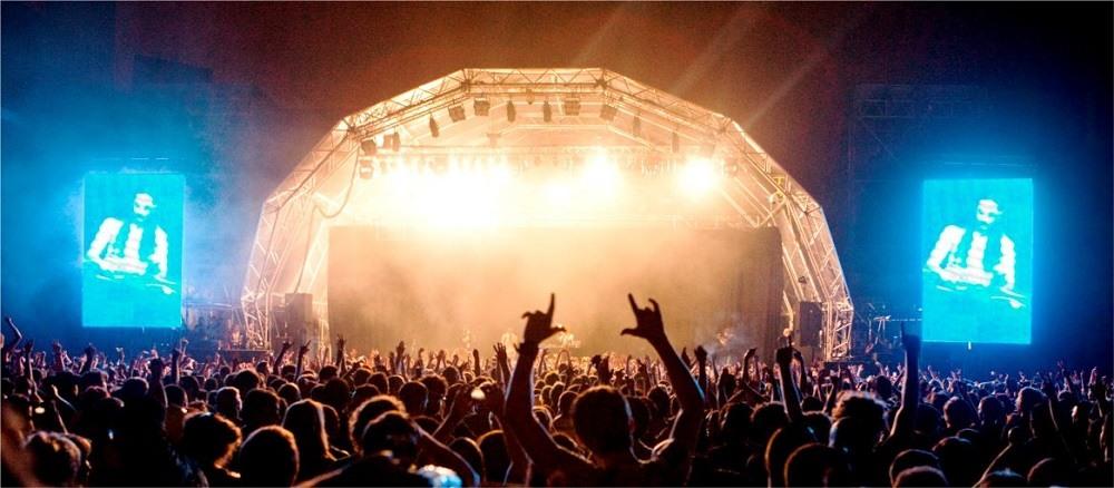 Барселона, приготовься! Фестивалю Sonar 25 лет