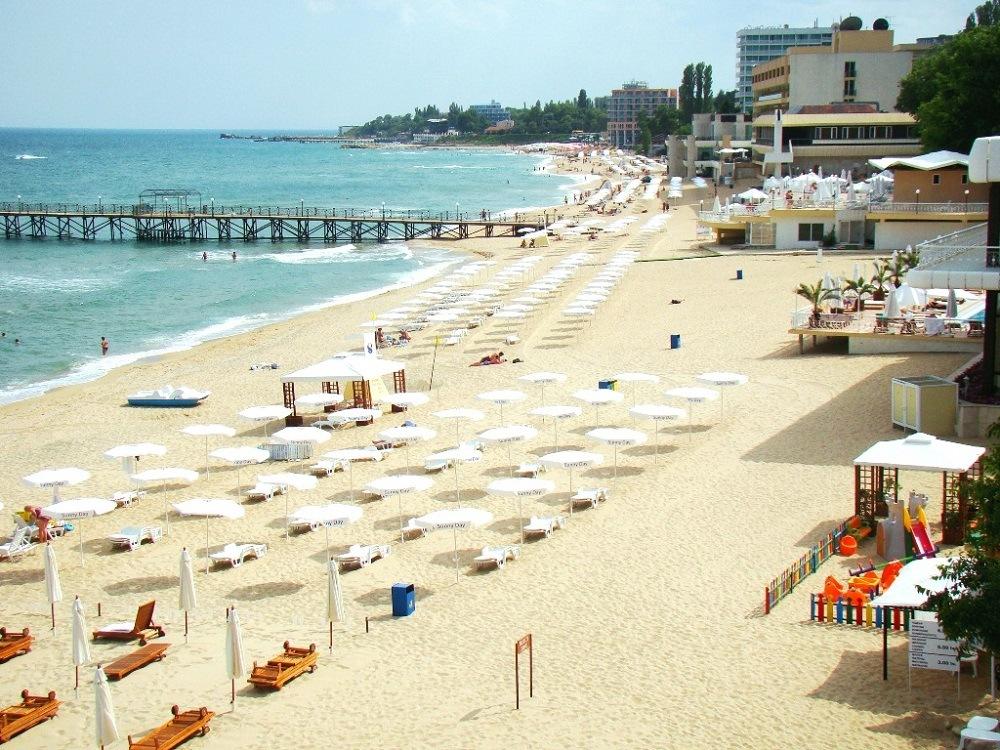 Курорт Болгарии