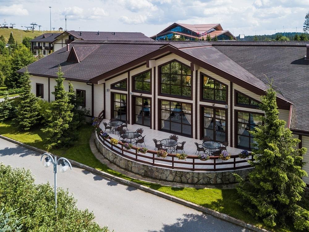 Курорт Игора