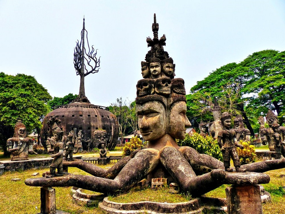 Ват Сиенгкхуан