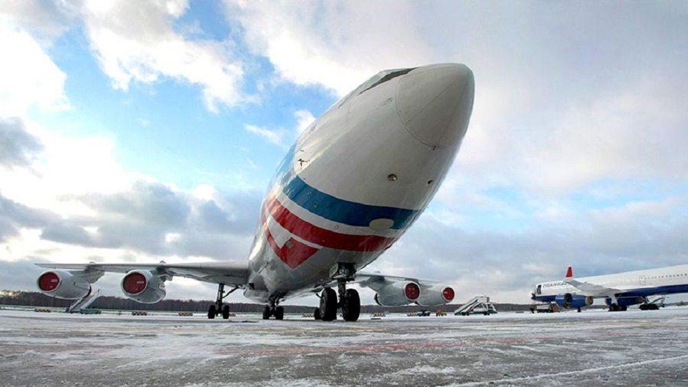 Уральские авиалинии увеличили количество рейсов в Тбилиси