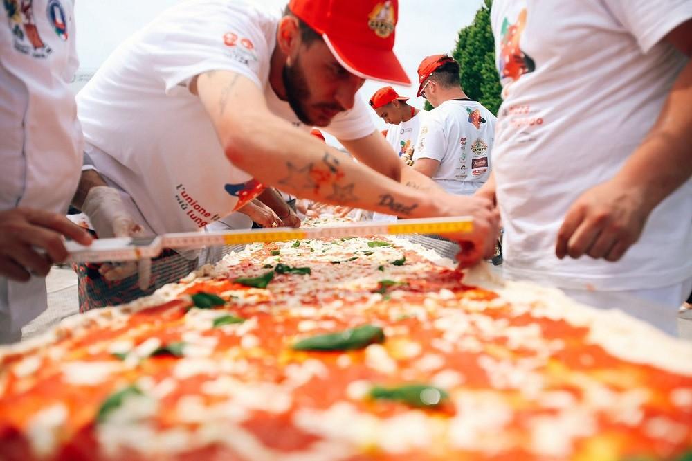 Чемпионат мира по пицце