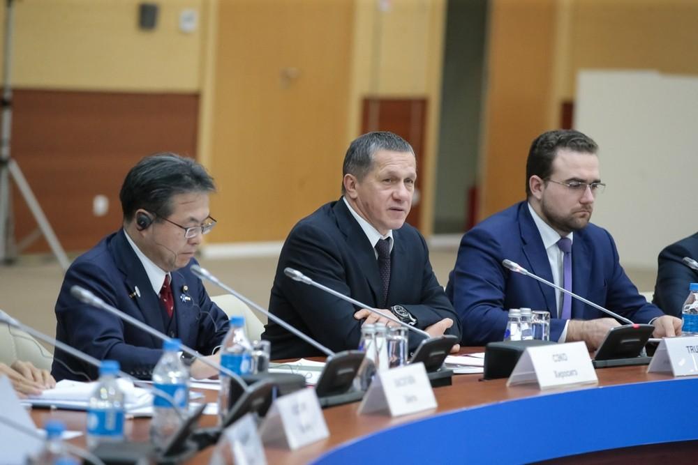 Форум в Санкт-Петербурге