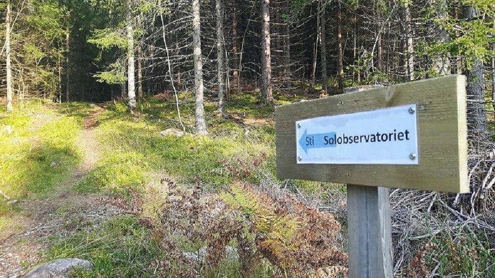 В Норвегии появится самый стильный планетарий