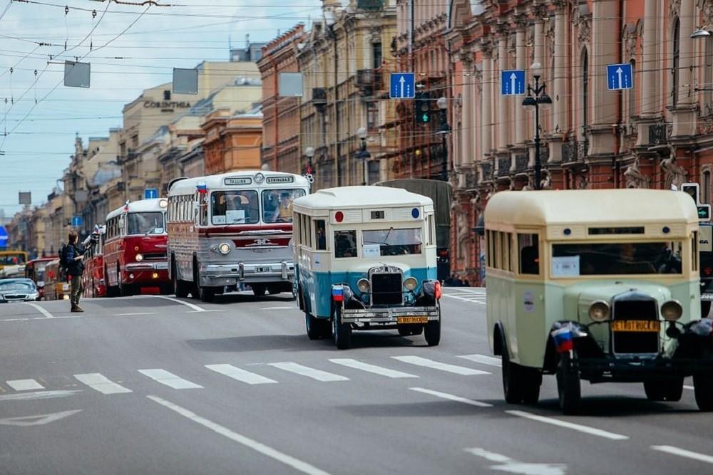 Как Санкт-Петербург отметит своё 315-летие?