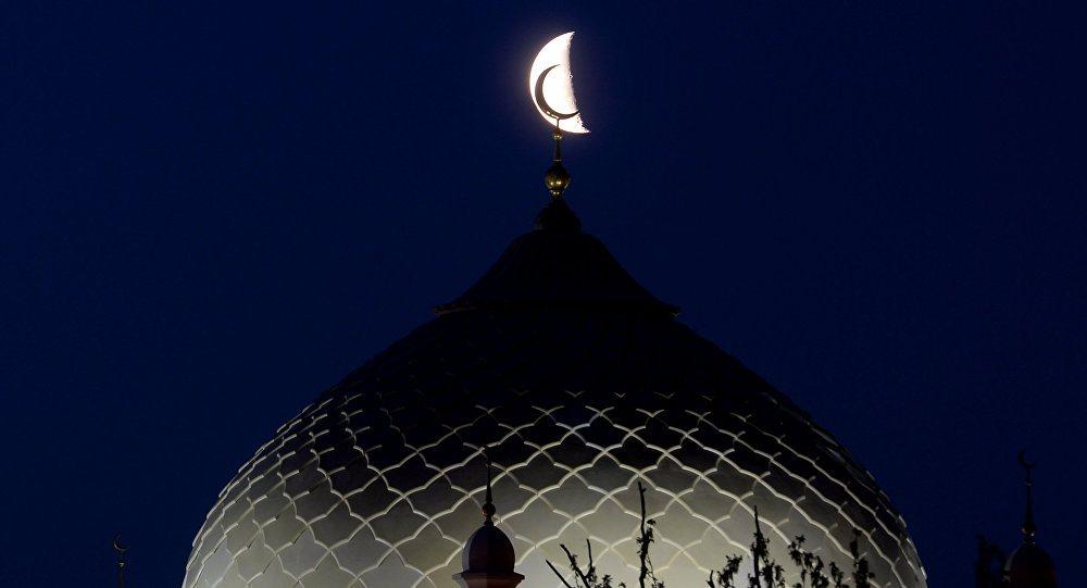 Рамадан - 2018