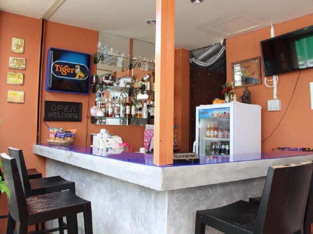 Бюджетные отели острова Пхукет