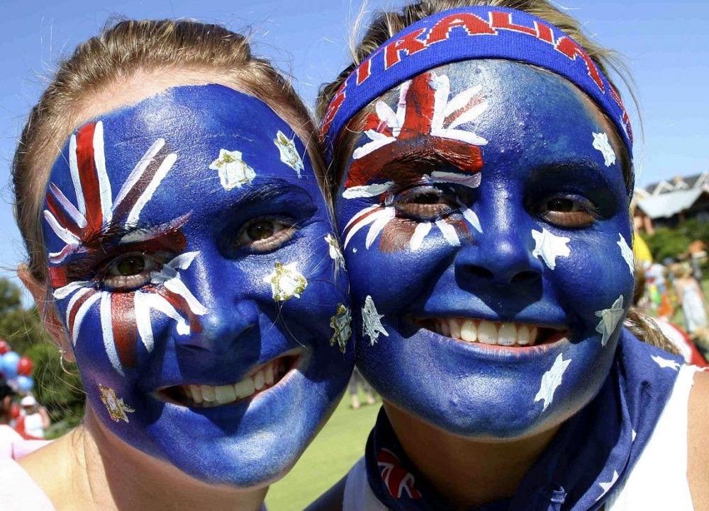 Австралийцы и их законы