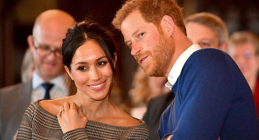 Свадьба принца Гарри принесет в казну 1,4 млрд долларов