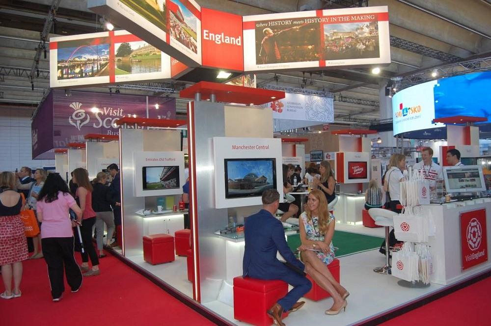 IMEX выставка