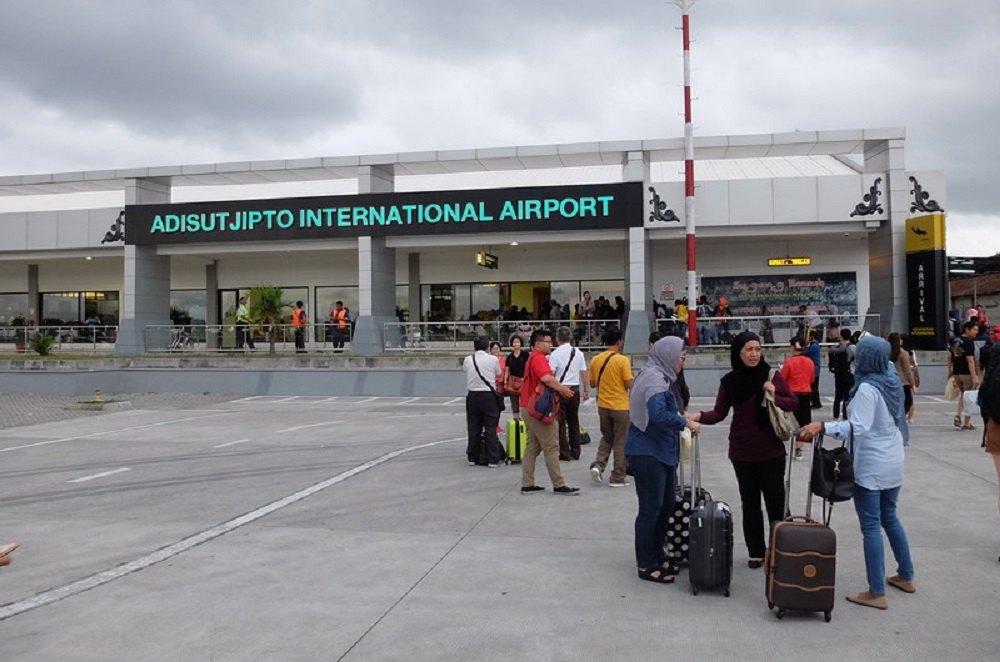 Остров Ява аэропорт