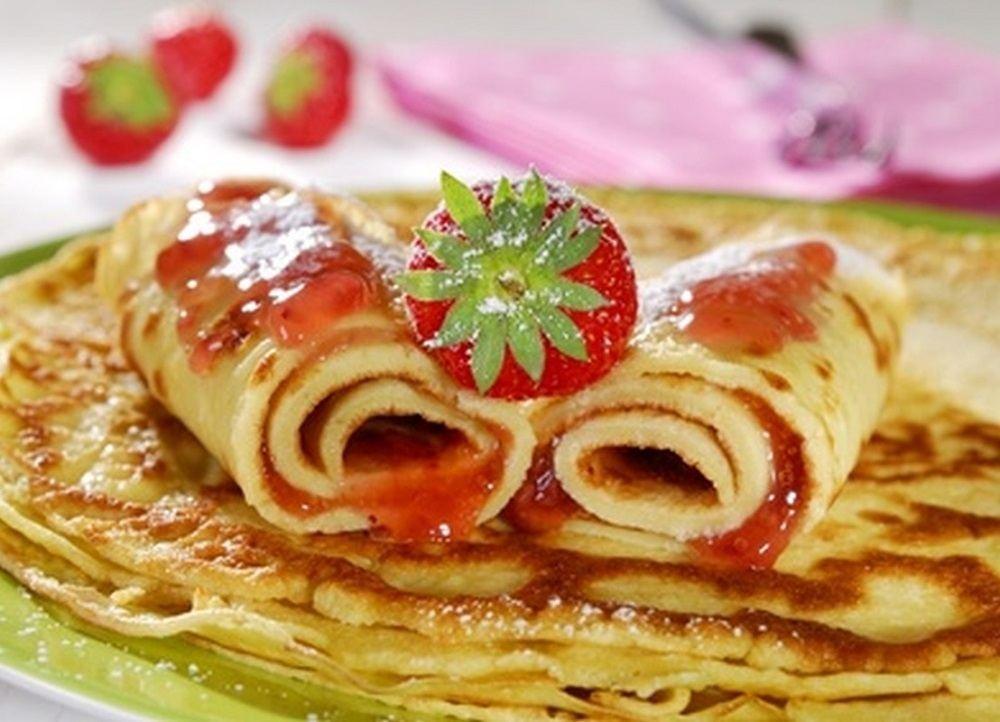 Албанский десерт