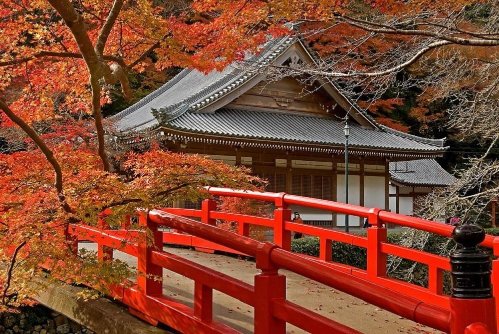Туризм Японии