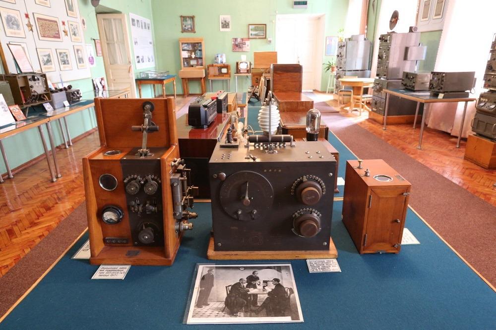 Кронштадт откроет музей А.С.Попова