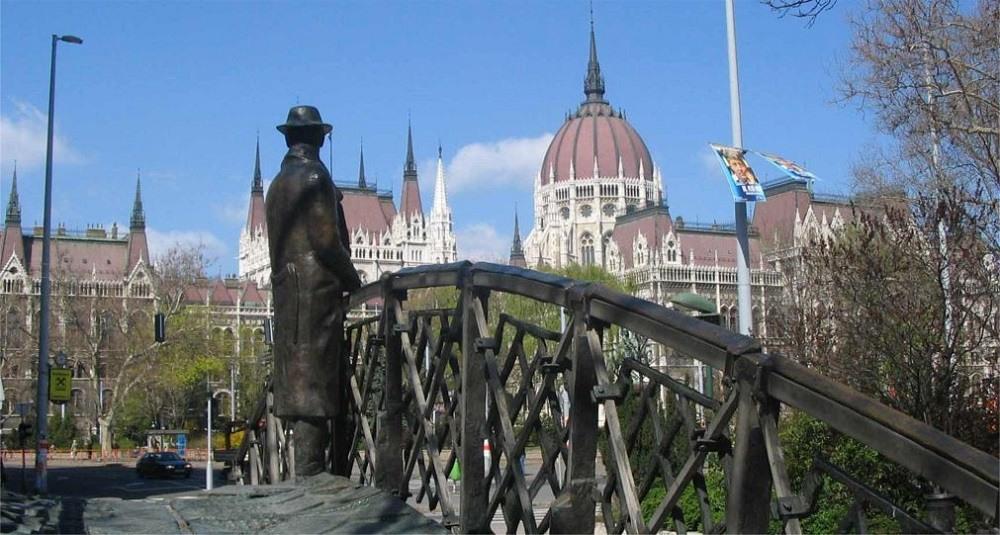 Будапешт-100