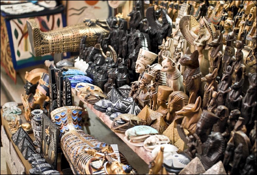 Торговцы Египта рискуют попасть под штраф