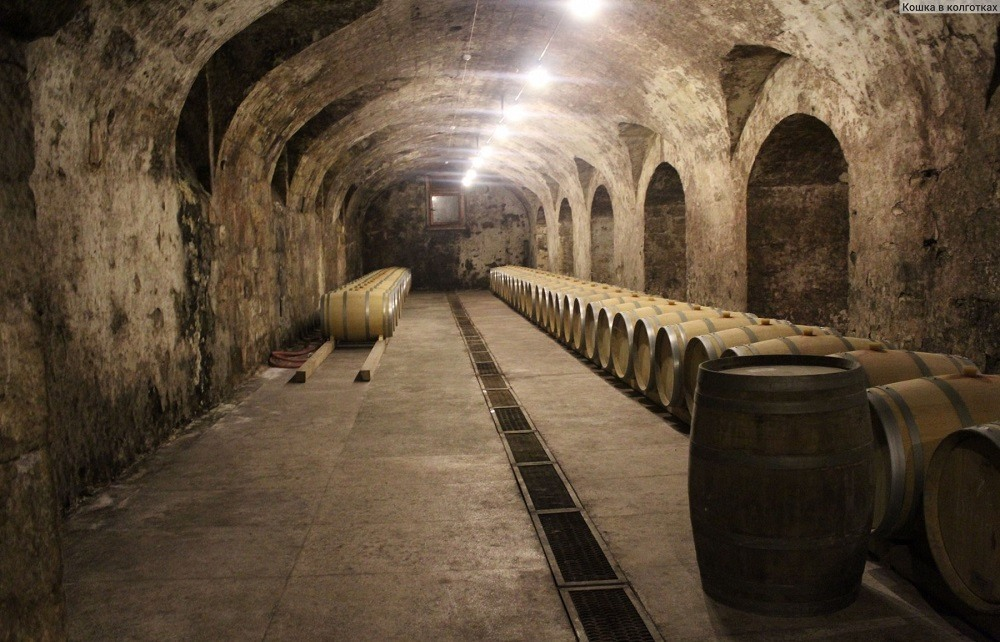Винодельня Крыма