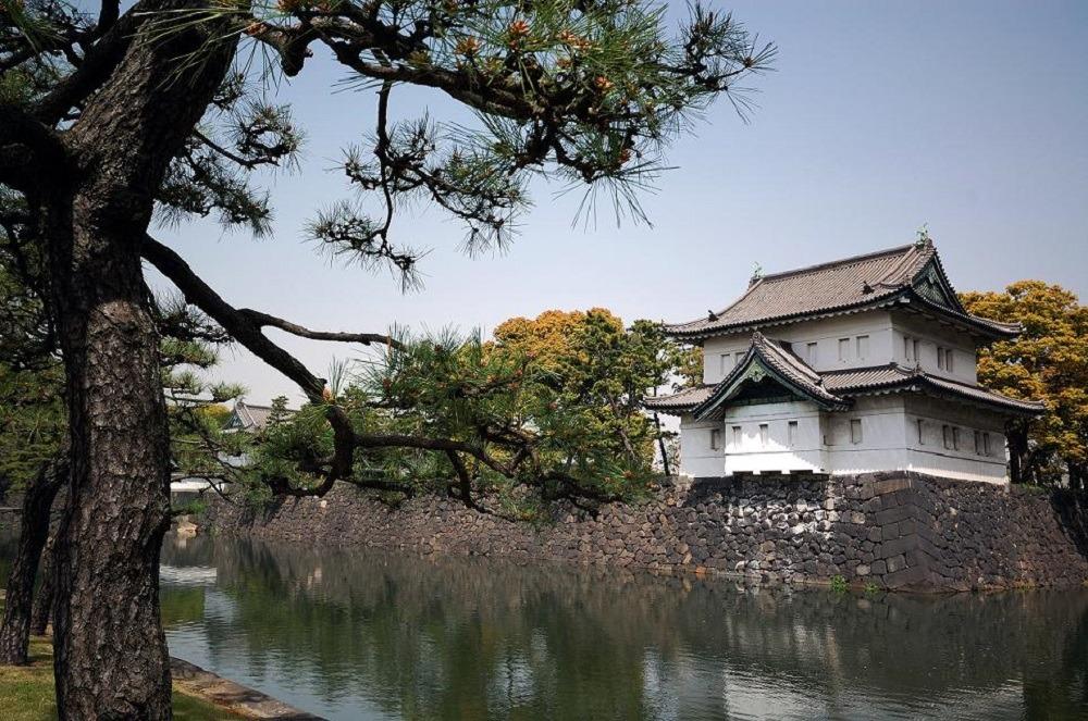 Туризм по-японски