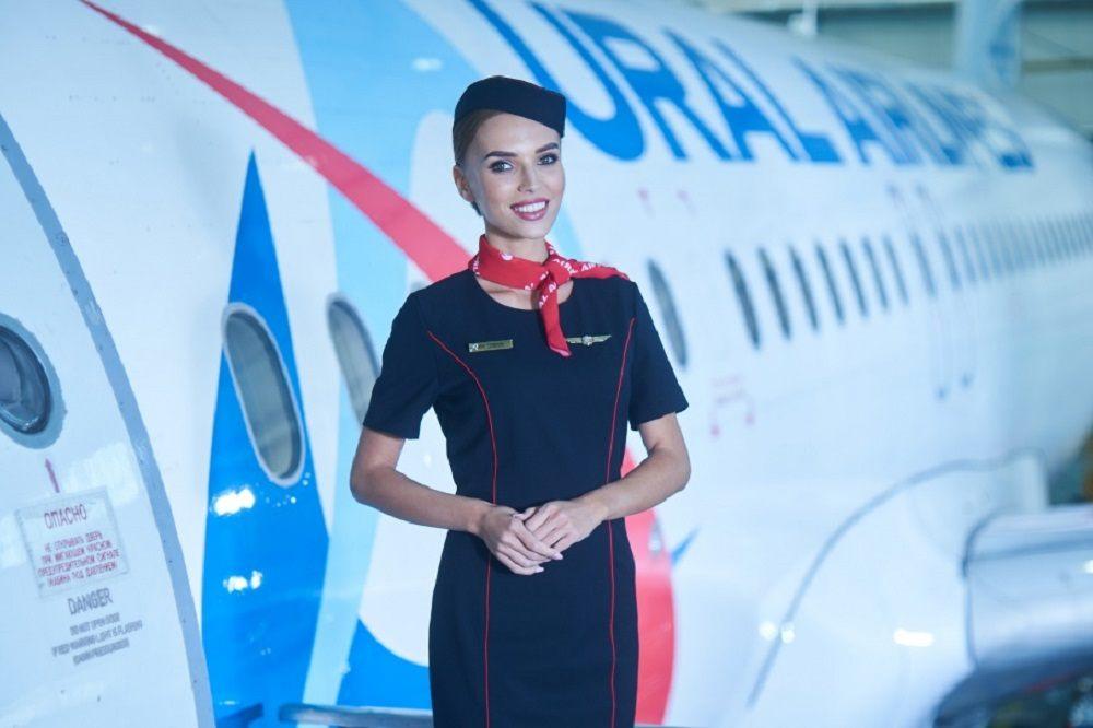 Аэропорт Шереметьево Уральские Авиалинии