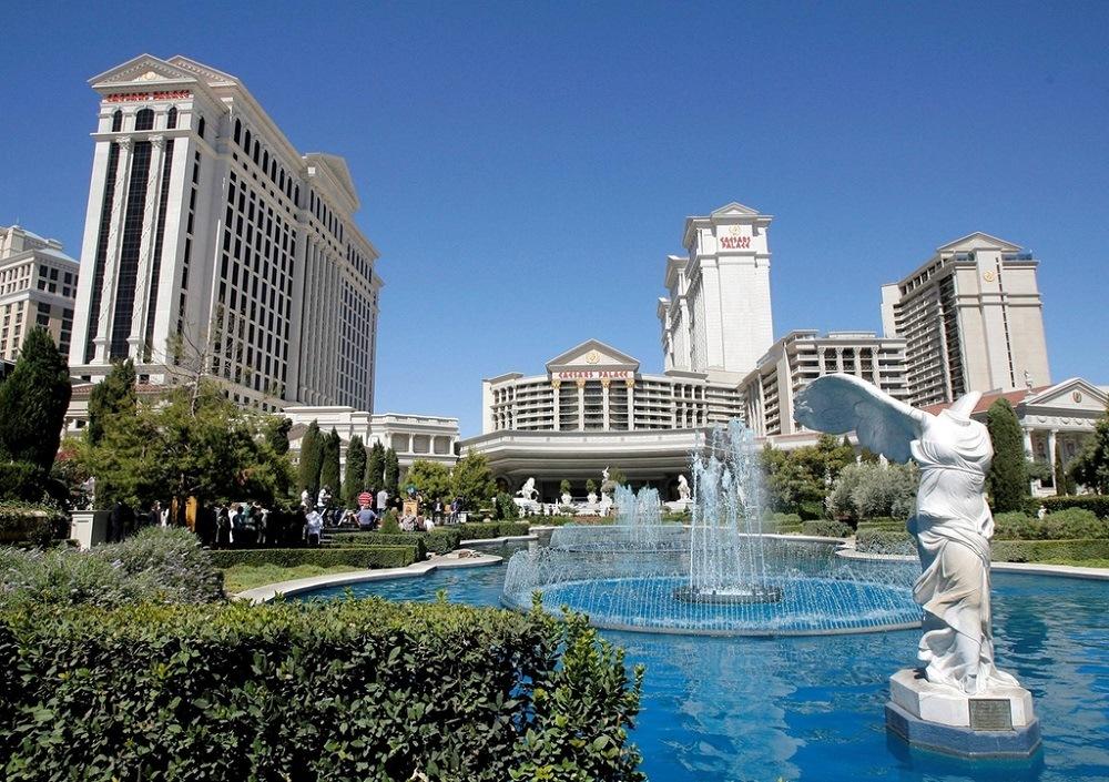 Новый отель в ОАЭ