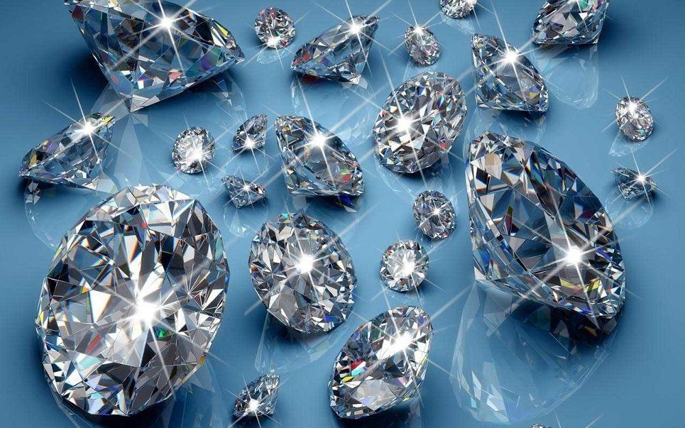 Музей бриллиантов