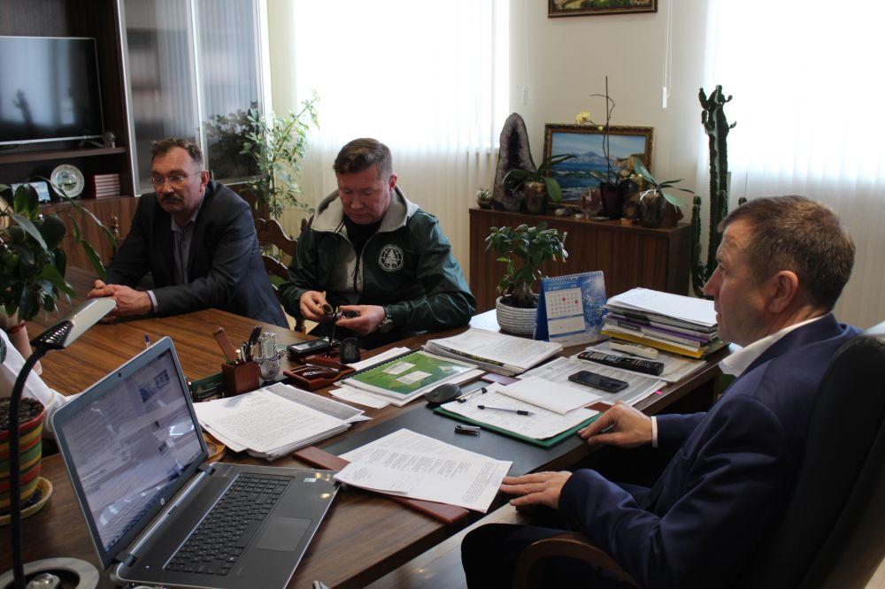 Экология Крыма