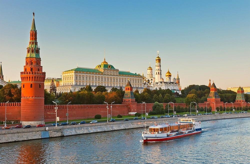 Туризм Москвы
