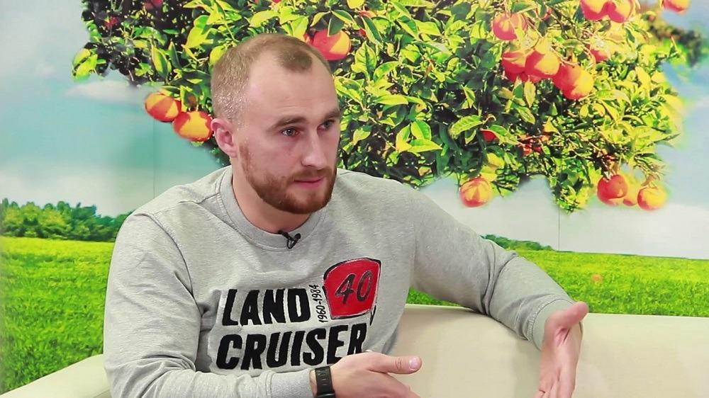 Путешественник Богдан Булычев