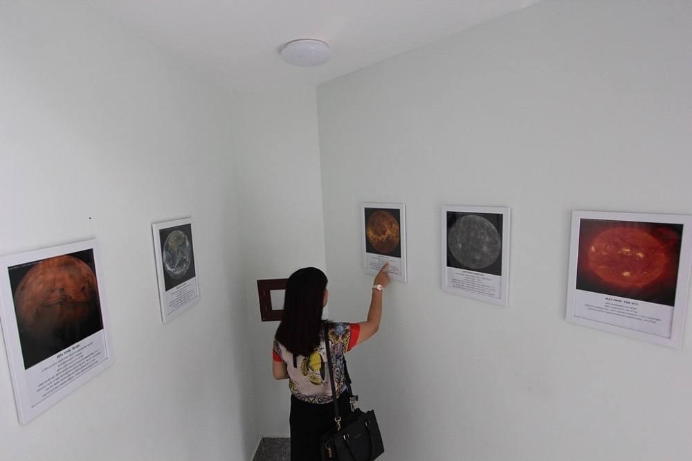 Астротуризм Вьетнам