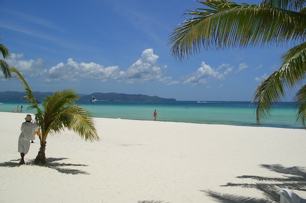 Остров Филиппины