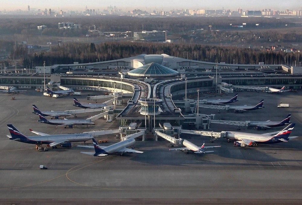 Домодедово, Москва